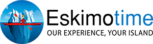 Eskimotime agenzia viaggi per Islanda - Logo